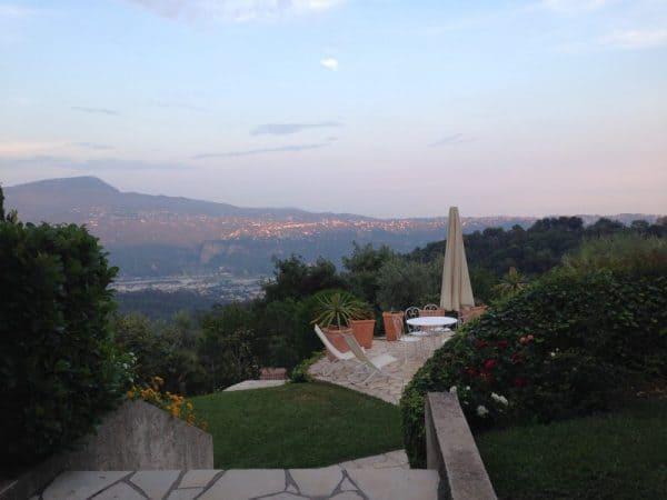 Villa Romarine ferie og oplevelser i Sydfrankrig