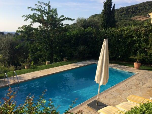 leje af Villa Romarine