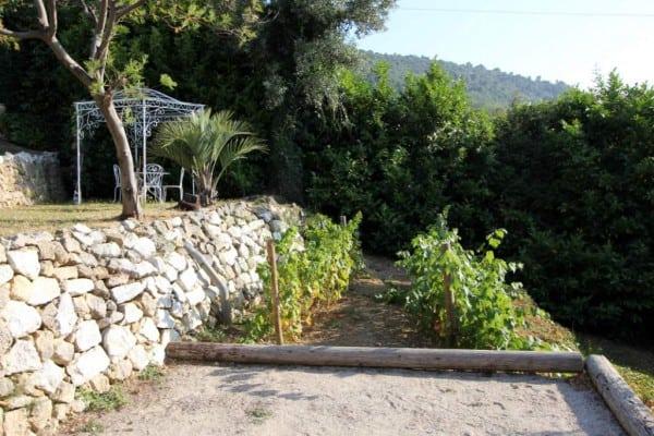 Ferie i Provence Villa Romarine i Sydfrankrig