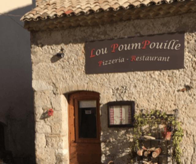 Pizzariaer omkring Villa Romarine, ferieaktiviteter ved Nice Provence Sydfrankrig